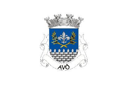 Bandera Avô
