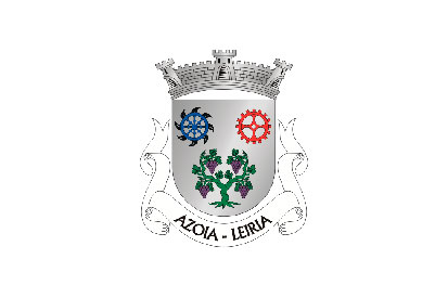 Bandera Azoia