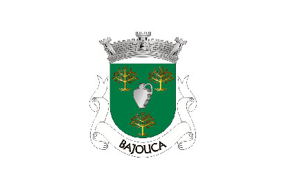 Bandera Bajouca