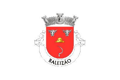 Bandera Baleizão