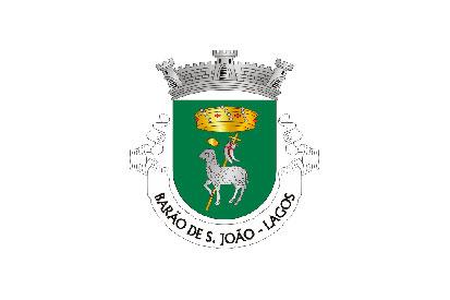Bandera Barão de São João