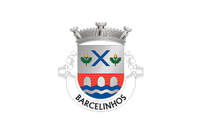 Bandera Barcelinhos