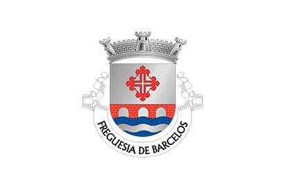 Bandera Barcelos (freguesia)