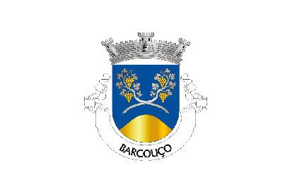 Bandera Barcouço