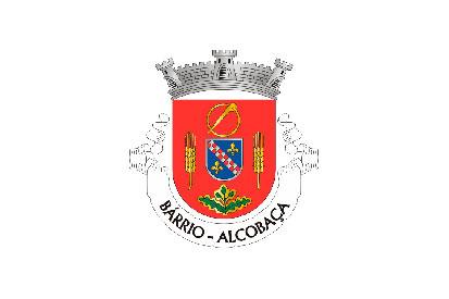 Bandera Bárrio (Alcobaça)