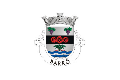 Bandera Barrô (Águeda)