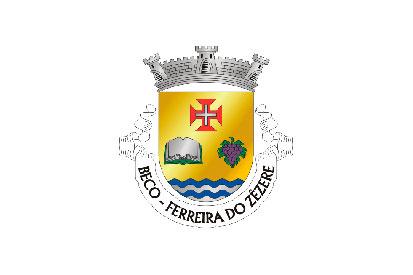 Bandera Beco