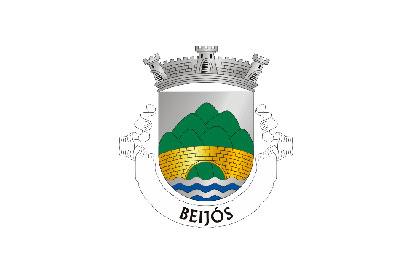 Bandera Beijós
