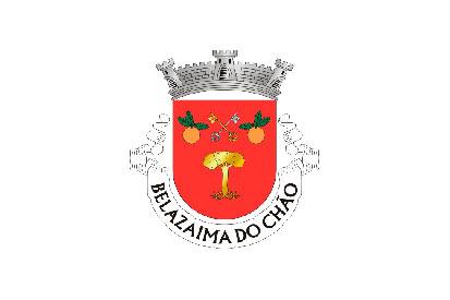 Bandera Belazaima do Chão