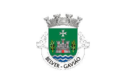 Bandera Belver (Gavião)