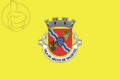 Bandera Arcos de Valdevez