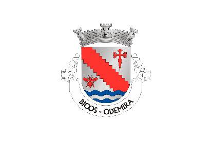 Bandera Bicos