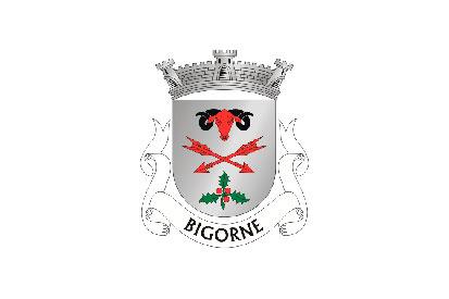 Bandera Bigorne