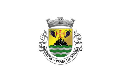 Bandera Biscoitos (Praia da Vitória)