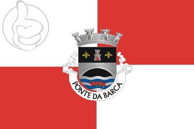 Bandera Ponte da Barca