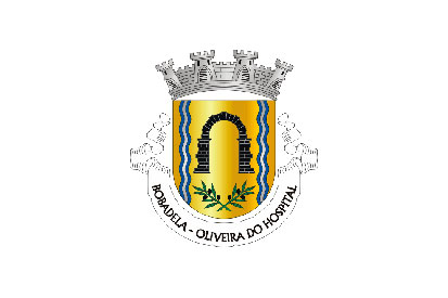 Bandera Bobadela (Oliveira do Hospital)