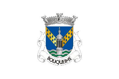 Bandera Boliqueime