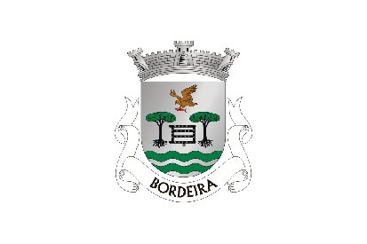 Bandera Bordeira