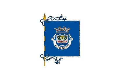 Bandera Boticas (freguesia)