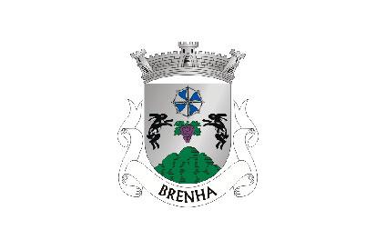 Bandera Brenha