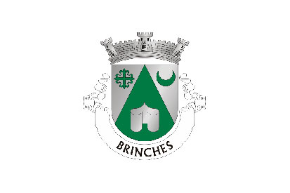 Bandera Brinches