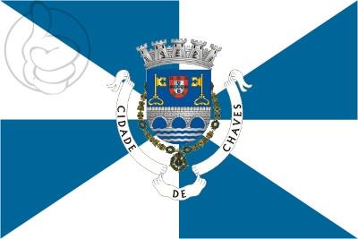 Bandera Chaves