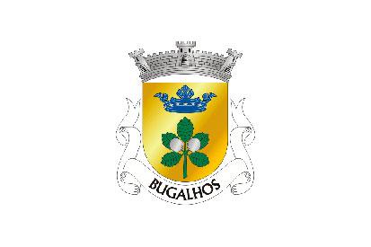 Bandera Bugalhos