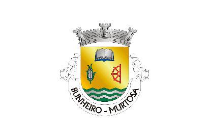 Bandera Bunheiro