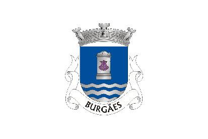Bandera Burgães