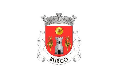 Bandera Burgo (Arouca)