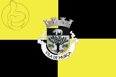 Bandera Murça