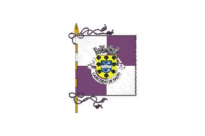 Bandera Cabeceiras de Basto (freguesia)