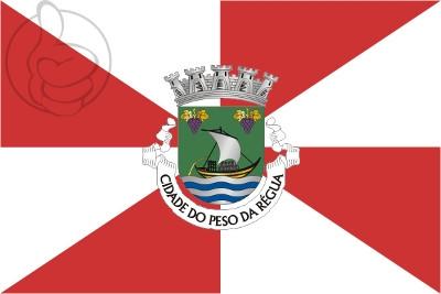 Bandera Peso da Régua