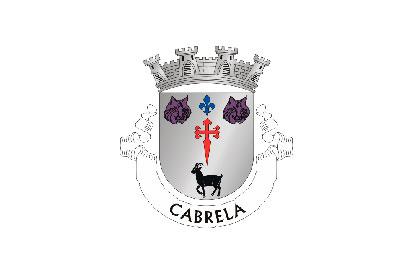 Bandera Cabrela