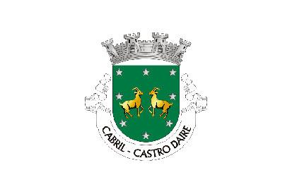 Bandera Cabril (Castro Daire)