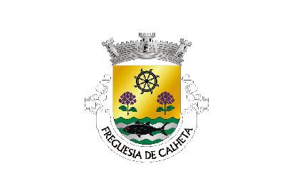 Bandera Calheta (Azores - freguesia)