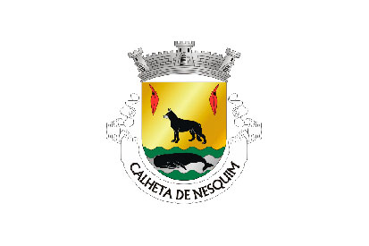 Bandera Calheta de Nesquim