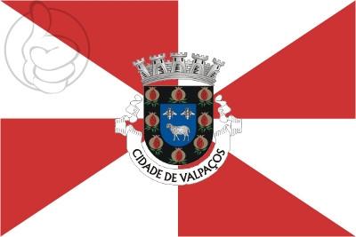 Bandera Valpaços