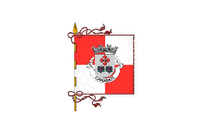 Bandera Camarate