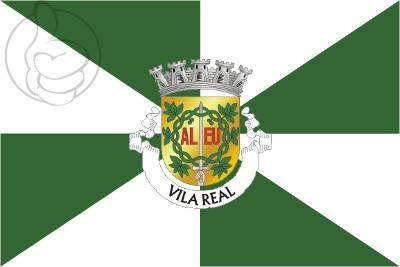 Bandera Vila Real