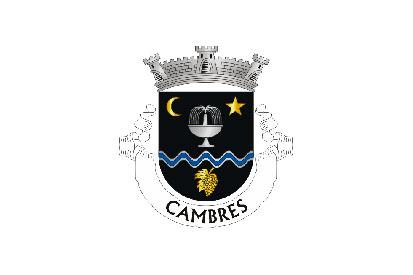 Bandera Cambres