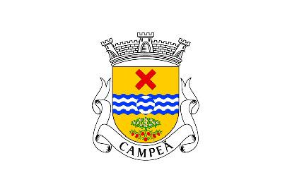 Bandera Campeã