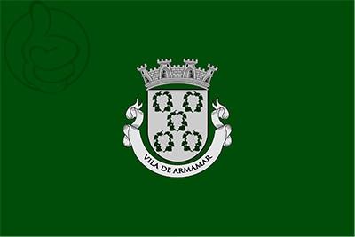 Bandera Armamar