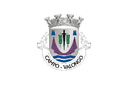 Bandera Campo (Valongo)