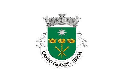 Bandera Campo Grande (Lisboa)