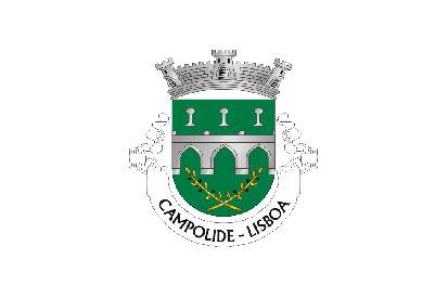 Bandera Campolide