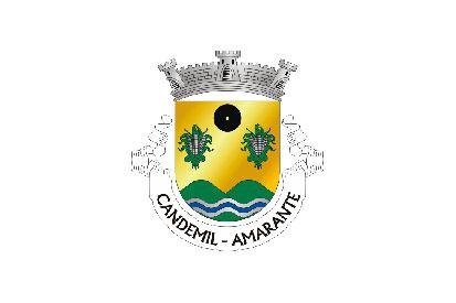 Bandera Candemil (Amarante)
