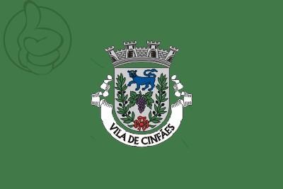 Bandera Cinfães