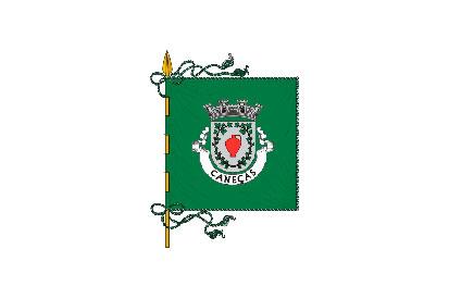 Bandera Caneças