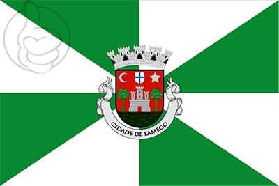 Bandera Lamego